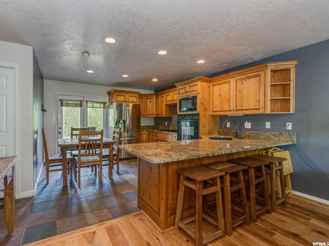 3598 N Huntsman Path #507, Eden, UT 84310 (#1687265) :: Utah Best Real Estate Team | Century 21 Everest