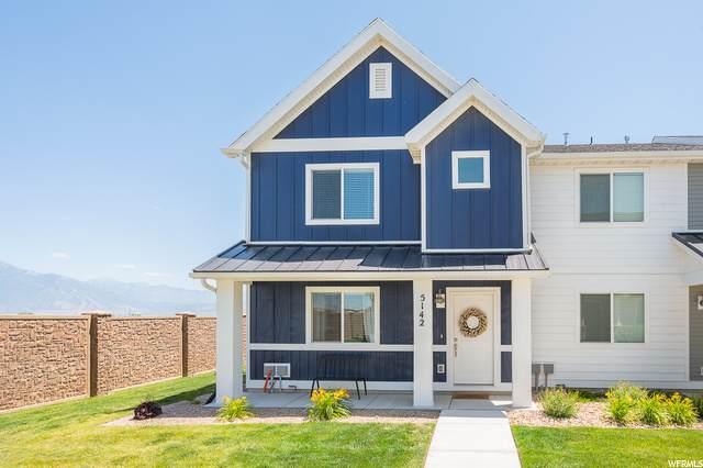 5142 W Capricco Ct S, Herriman, UT 84096 (#1687268) :: Gurr Real Estate