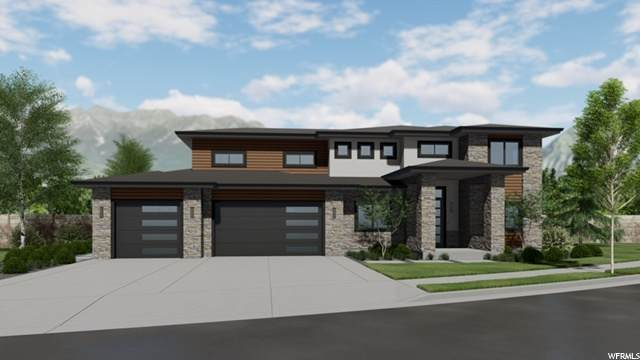4232 N Seasons View Dr #101, Lehi, UT 84043 (#1687271) :: Big Key Real Estate