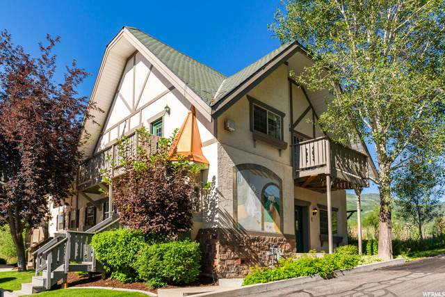 340 Rainbow Ln F1- F2, Midway, UT 84049 (MLS #1687280) :: Lookout Real Estate Group