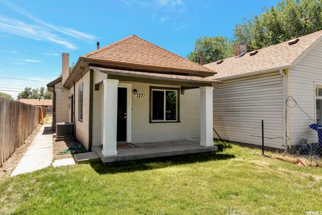 1271 W Iola Ave, Salt Lake City, UT 84104 (#1687282) :: Belknap Team