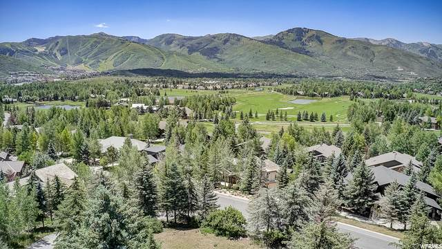 2462 Meadows Dr, Park City, UT 84060 (#1687286) :: Bustos Real Estate | Keller Williams Utah Realtors