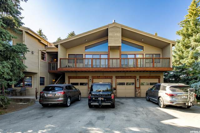 471 Saddle View Way, Park City, UT 84060 (#1687293) :: Red Sign Team