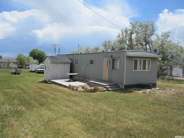 84 N 2ND E, Manila, UT 84046 (#1687299) :: Colemere Realty Associates
