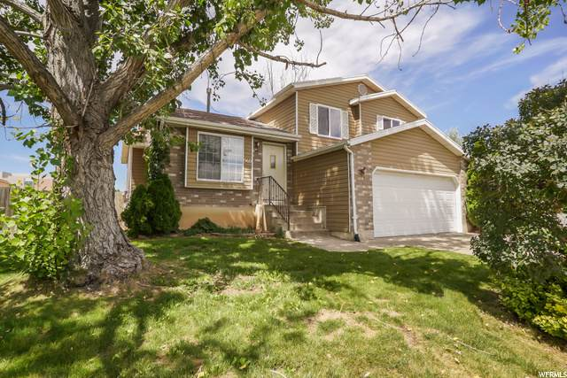 960 W 2600 N, Layton, UT 84041 (#1687302) :: Red Sign Team