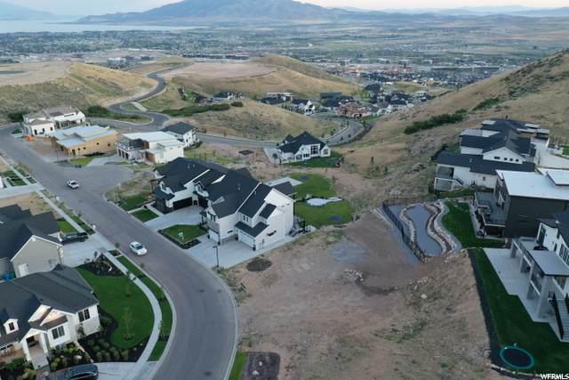 4945 N Vialetto Way, Lehi, UT 84043 (#1687310) :: Belknap Team