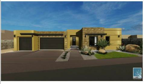 3197 S Hideaway, Hurricane, UT 84737 (#1687311) :: The Fields Team