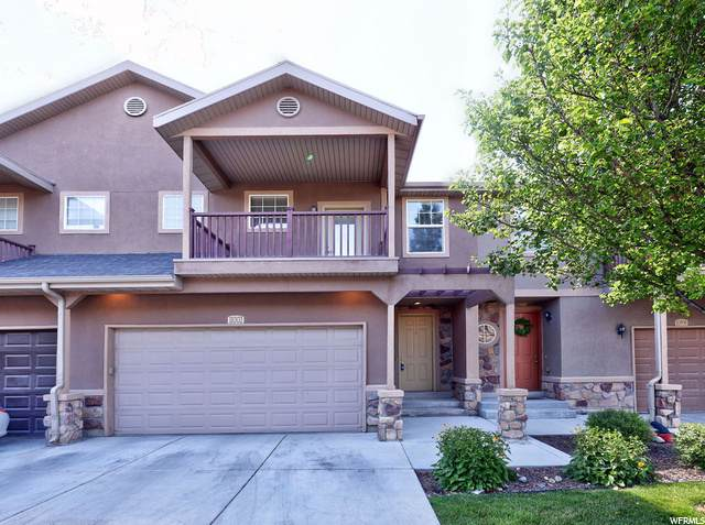 11002 S Maple Forest Way, South Jordan, UT 84095 (#1687322) :: Belknap Team