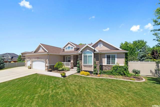 1995 Glendon Way, Pleasant Grove, UT 84062 (#1687326) :: Belknap Team