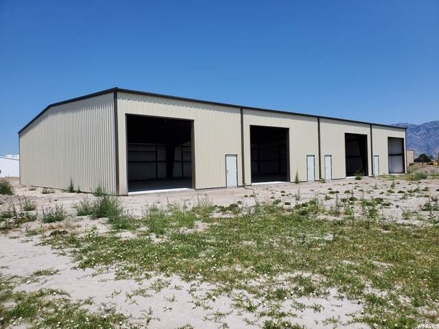 2710 N Mule Cir, Corinne, UT 84307 (#1687359) :: Big Key Real Estate