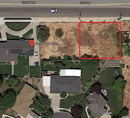 1048 E 300 N, American Fork, UT 84003 (#1687384) :: Red Sign Team
