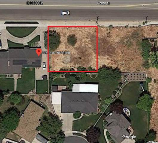1036 E 300 N, American Fork, UT 84003 (#1687385) :: Red Sign Team