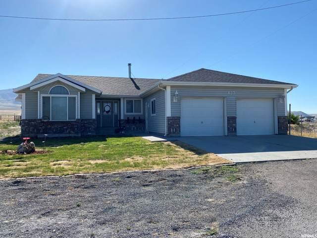 623 N Highway 138, Grantsville, UT 84029 (#1687387) :: Utah Best Real Estate Team   Century 21 Everest