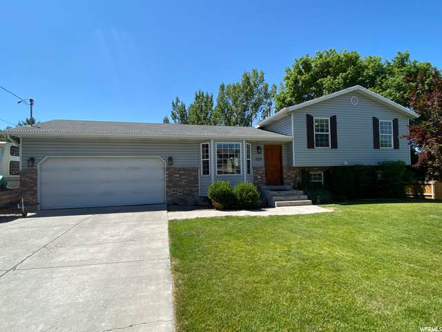 528 E 200 S, Pleasant Grove, UT 84062 (#1687396) :: Red Sign Team