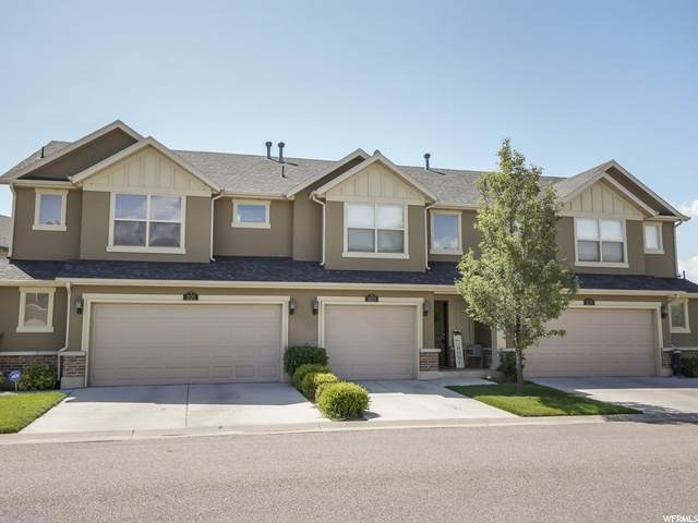 2123 W Foxwood St, West Haven, UT 84401 (#1687427) :: Red Sign Team