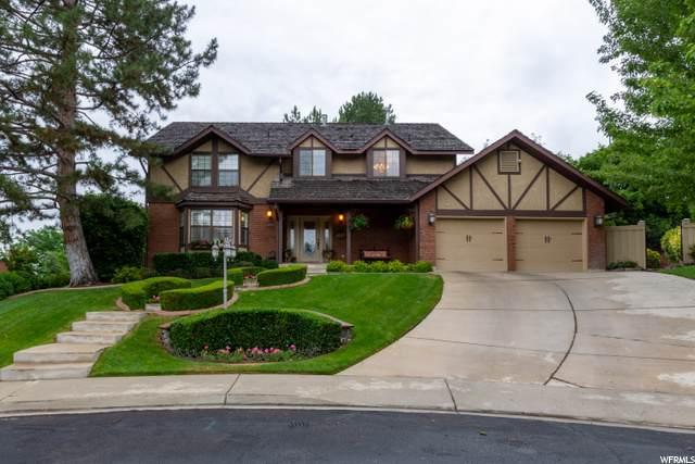 1820 S 100 W, Orem, UT 84058 (#1687434) :: Big Key Real Estate