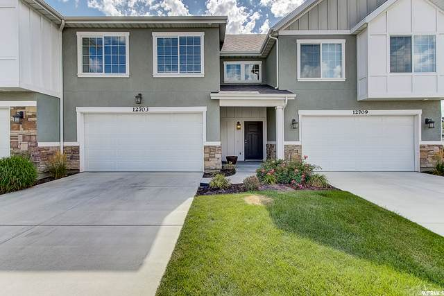 12703 Riverton Park Ln, Riverton, UT 84065 (#1687443) :: Gurr Real Estate
