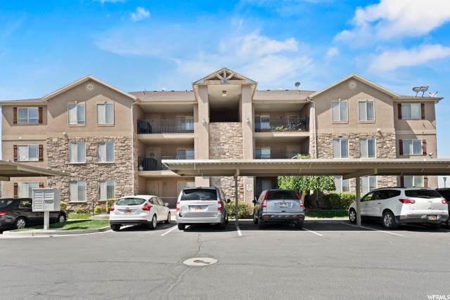 3579 E Rock Rd #8, Eagle Mountain, UT 84005 (#1687459) :: Gurr Real Estate