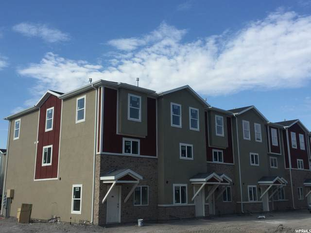 107 E 630 N #32, Vineyard, UT 84059 (#1687465) :: Big Key Real Estate
