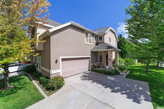 3084 Sage Loop G8, Lehi, UT 84043 (MLS #1687472) :: Lookout Real Estate Group