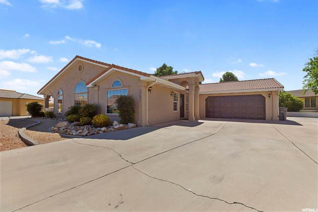 2281 Englemann Pl, St. George, UT 84790 (#1687476) :: Red Sign Team