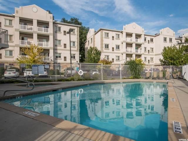 1156 E 3300 S #415, Salt Lake City, UT 84106 (#1687486) :: Bustos Real Estate | Keller Williams Utah Realtors