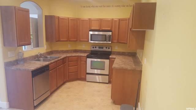 2186 N Springtime Dr, Saratoga Springs, UT 84045 (#1687498) :: Gurr Real Estate