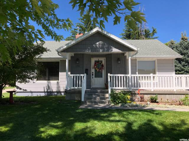 170 S 1ST St E, Preston, ID 83263 (#1687536) :: The Fields Team