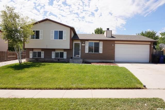 4911 W Sallybrooke Way S, West Jordan, UT 84088 (#1687537) :: Gurr Real Estate