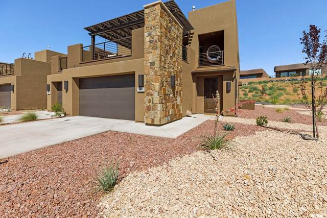 4848 Winged Foot Dr, St. George, UT 84770 (MLS #1687544) :: Lookout Real Estate Group