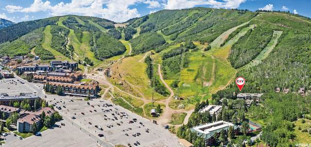 405 Silver King Dr #143, Park City, UT 84060 (#1687556) :: Powder Mountain Realty