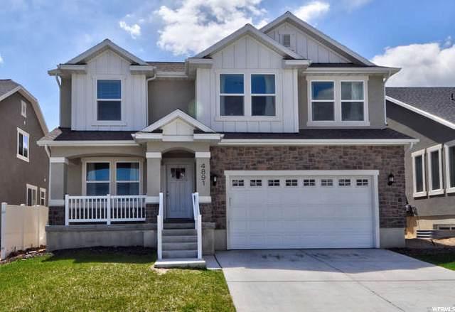 4891 W Tower Heights Dr N, Herriman, UT 84065 (#1687563) :: Gurr Real Estate
