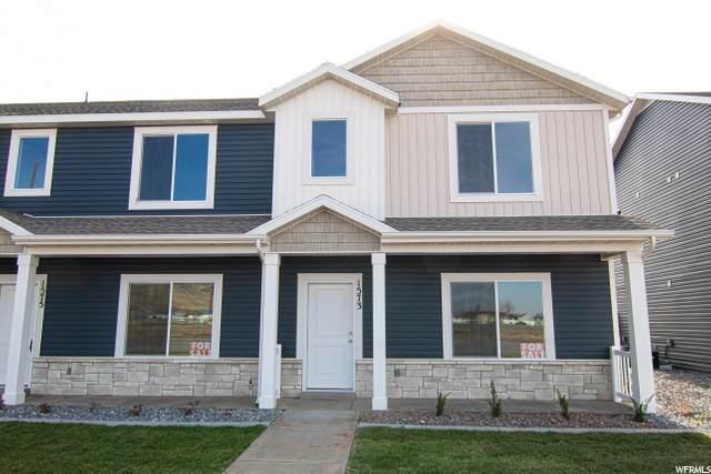 1542 E 460 S, Hyrum, UT 84319 (#1687570) :: Big Key Real Estate