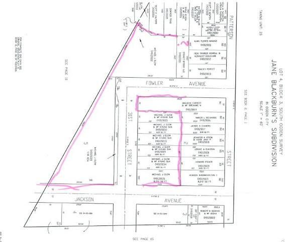 3105 S Jackson Ave E, Ogden, UT 84405 (#1687582) :: The Fields Team