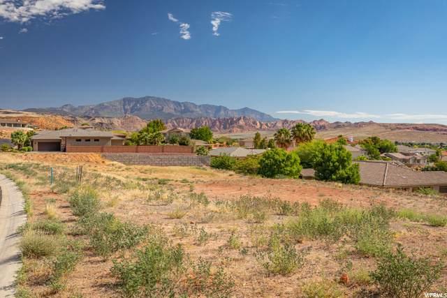19 N Cliffside Dr, Washington, UT 84780 (MLS #1687587) :: Lookout Real Estate Group