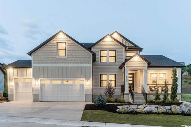 14998 S Springtime Rd #261, Draper (Ut Cnty), UT 84020 (#1687597) :: Gurr Real Estate