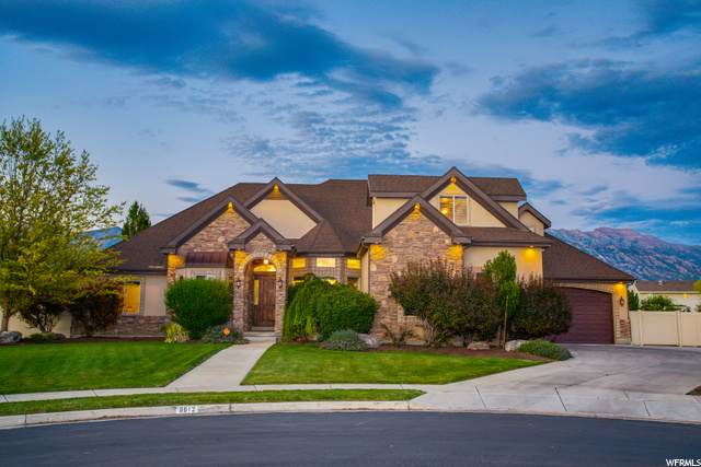9912 N 6690 W, Highland, UT 84003 (#1687599) :: Gurr Real Estate