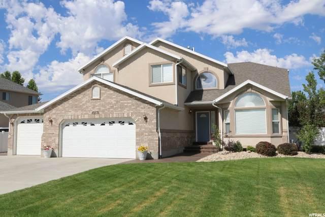 10236 S Alder Grove Way W, South Jordan, UT 84009 (#1687601) :: Gurr Real Estate