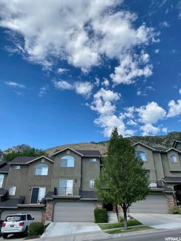 3798 W Morgan Blvd N, Cedar Hills, UT 84062 (#1687614) :: Gurr Real Estate