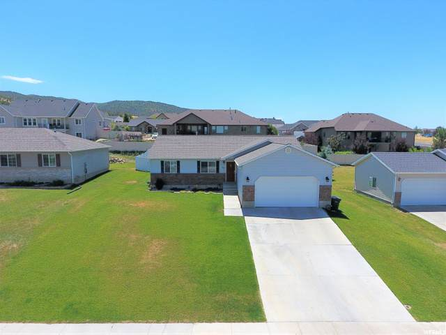 432 E 880 S, Nephi, UT 84648 (#1687615) :: Doxey Real Estate Group