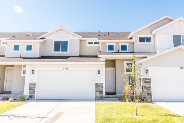 5193 W Copeland Dr S, Herriman, UT 84096 (#1687624) :: Gurr Real Estate