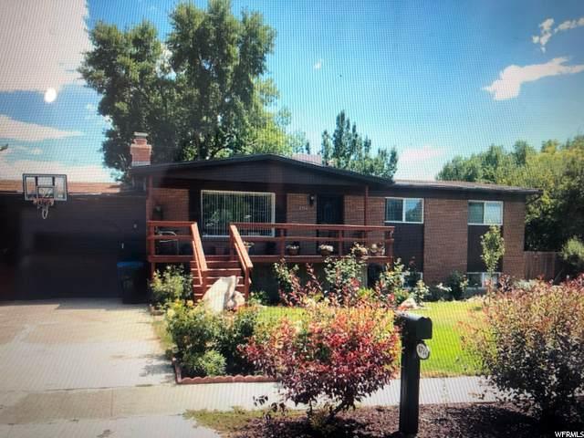 1734 E Bunkerhill Rd, Salt Lake City, UT 84117 (#1687631) :: Gurr Real Estate