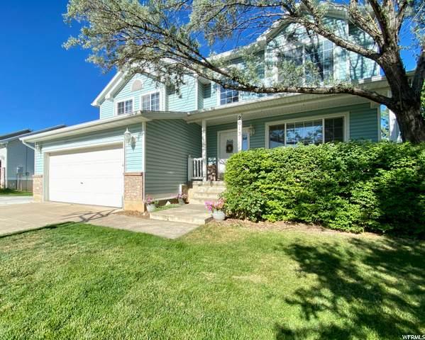 2013 S 1575 W, Syracuse, UT 84075 (#1687638) :: Gurr Real Estate