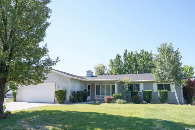 1930 E Southmoor Dr, Salt Lake City, UT 84117 (MLS #1687646) :: Lookout Real Estate Group