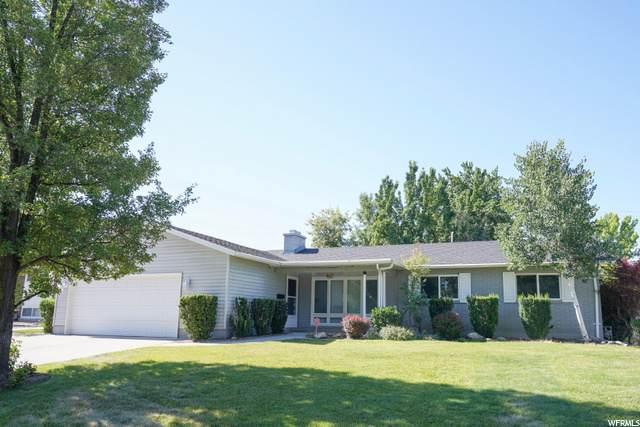 1930 E Southmoor Dr, Salt Lake City, UT 84117 (#1687646) :: Gurr Real Estate