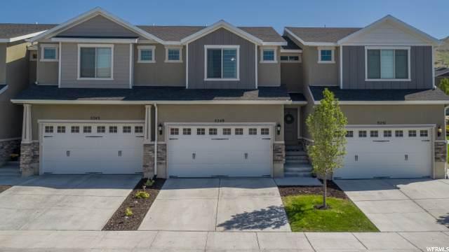 5249 W Courtly Ln S, Herriman, UT 84096 (#1687649) :: Gurr Real Estate