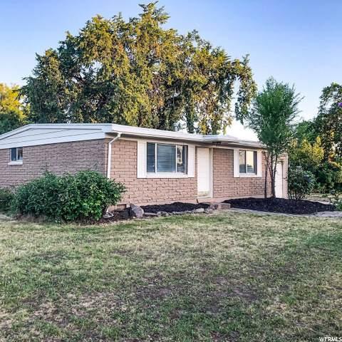 1333 N Laytona Dr W, Layton, UT 84041 (#1687659) :: Gurr Real Estate