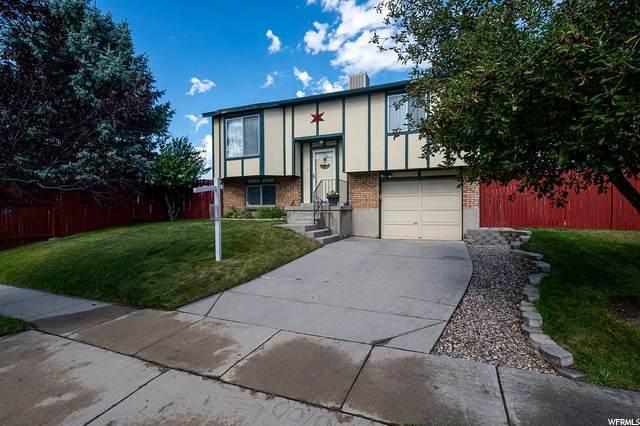 5574 S 3315 W, Taylorsville, UT 84129 (#1687661) :: Gurr Real Estate