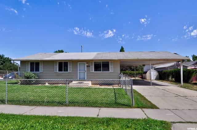 5210 W Highwood Dr, Kearns, UT 84118 (#1687665) :: Gurr Real Estate