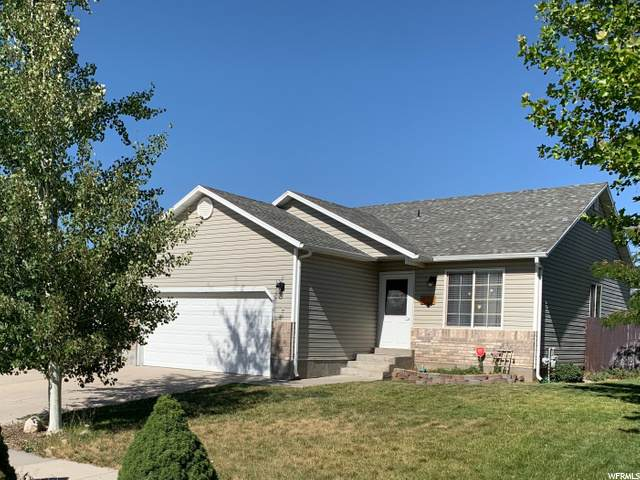 688 N 170 W, Tooele, UT 84074 (#1687672) :: Red Sign Team